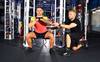 11 Personal Training