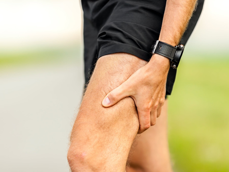 How to Speed Up Your Recovery From Injury