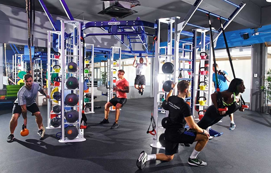 MYPT Group Personal Training Programme