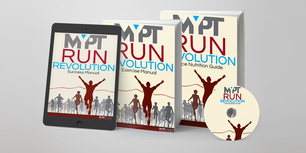 This is much more than a run - this is MYPT Run
