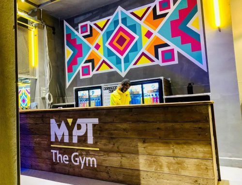 Introducing: MyPT The Gym – Croydon